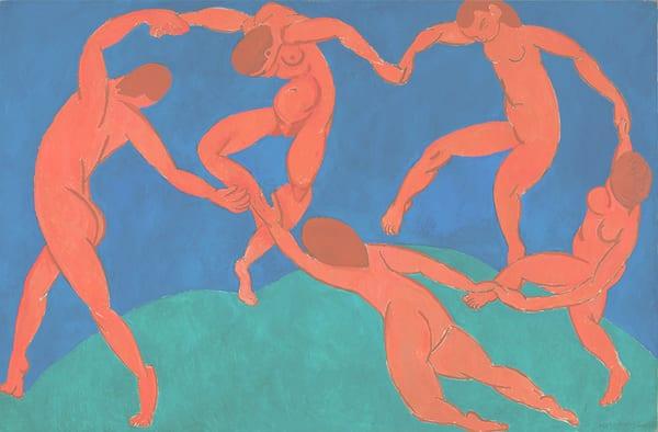 Выставка «Щукин. Биография коллекции»: розовая гостиная и «иконостас» Гогена