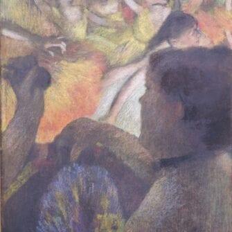 Degas à l'Opéra class=