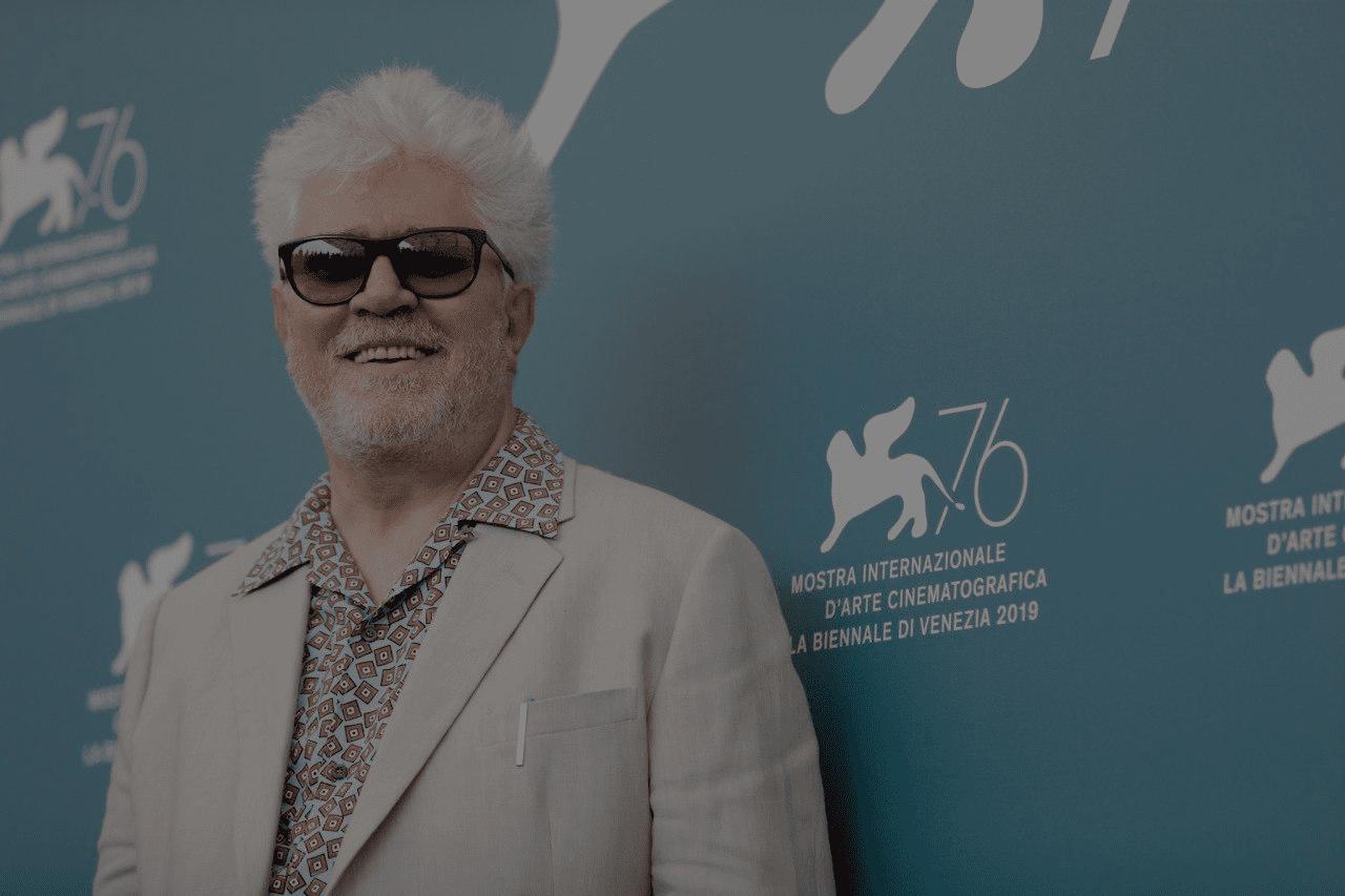 Цвет, картины и свобода Педро Альмодовара