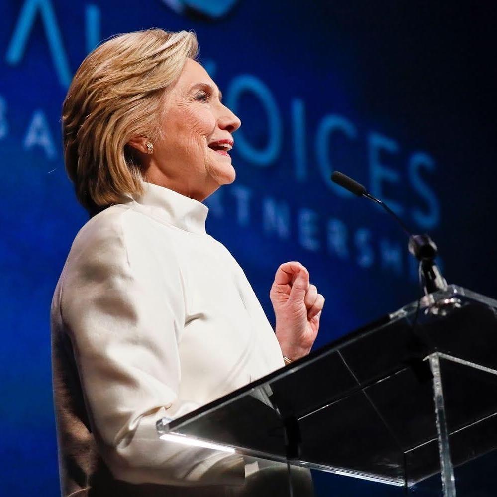 Хиллари Клинтон лично приедет в Берлин представлять фильм о себе