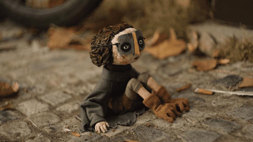 Номинированный на «Оскар» фильм Дарьи Кащеевой наградили чешские кинокритики