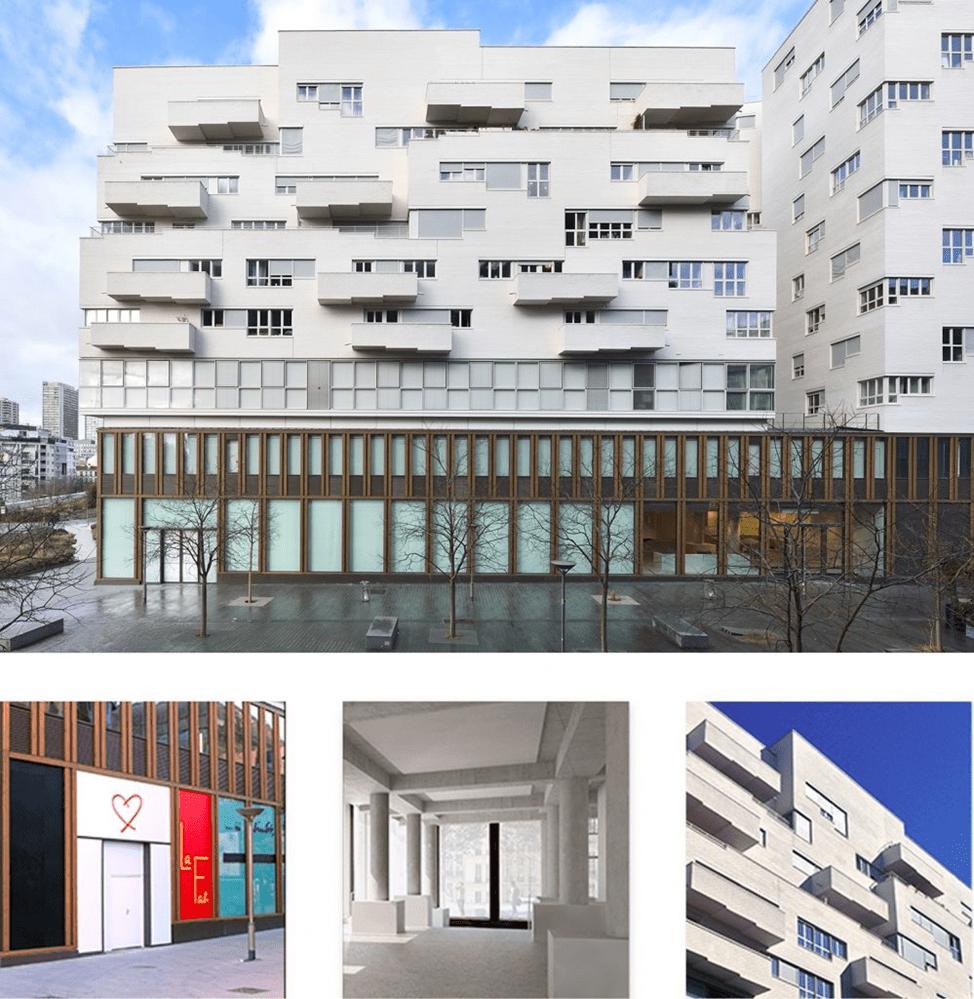 В Париже открылся музей дизайнера agnès b.