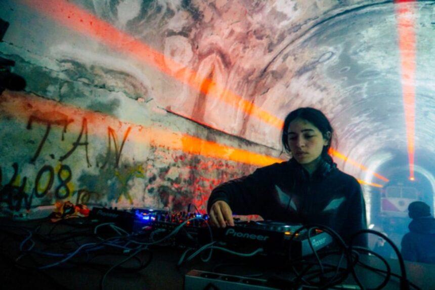 В Ереване пройдет крупнейший фестиваль экспериментальной музыки