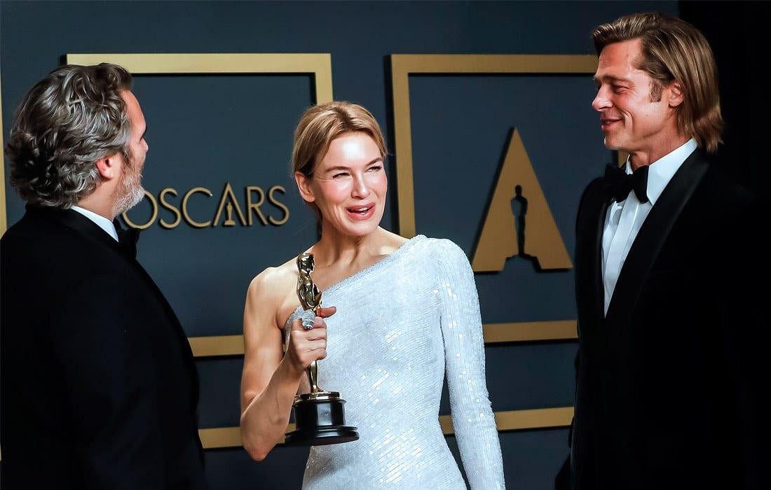 «Оскар-2020»: «Паразиты» уделывают Америку