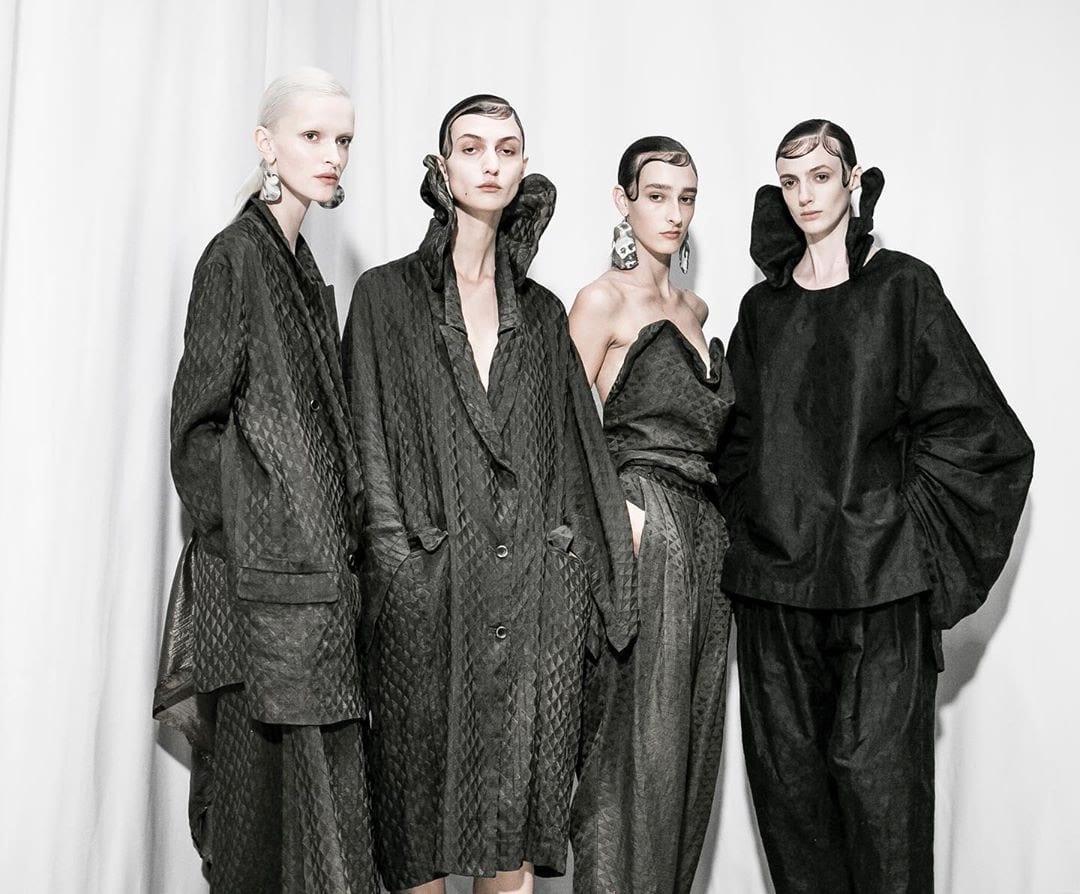 Китайские бренды не будут участвовать в Парижской неделе высокой моды
