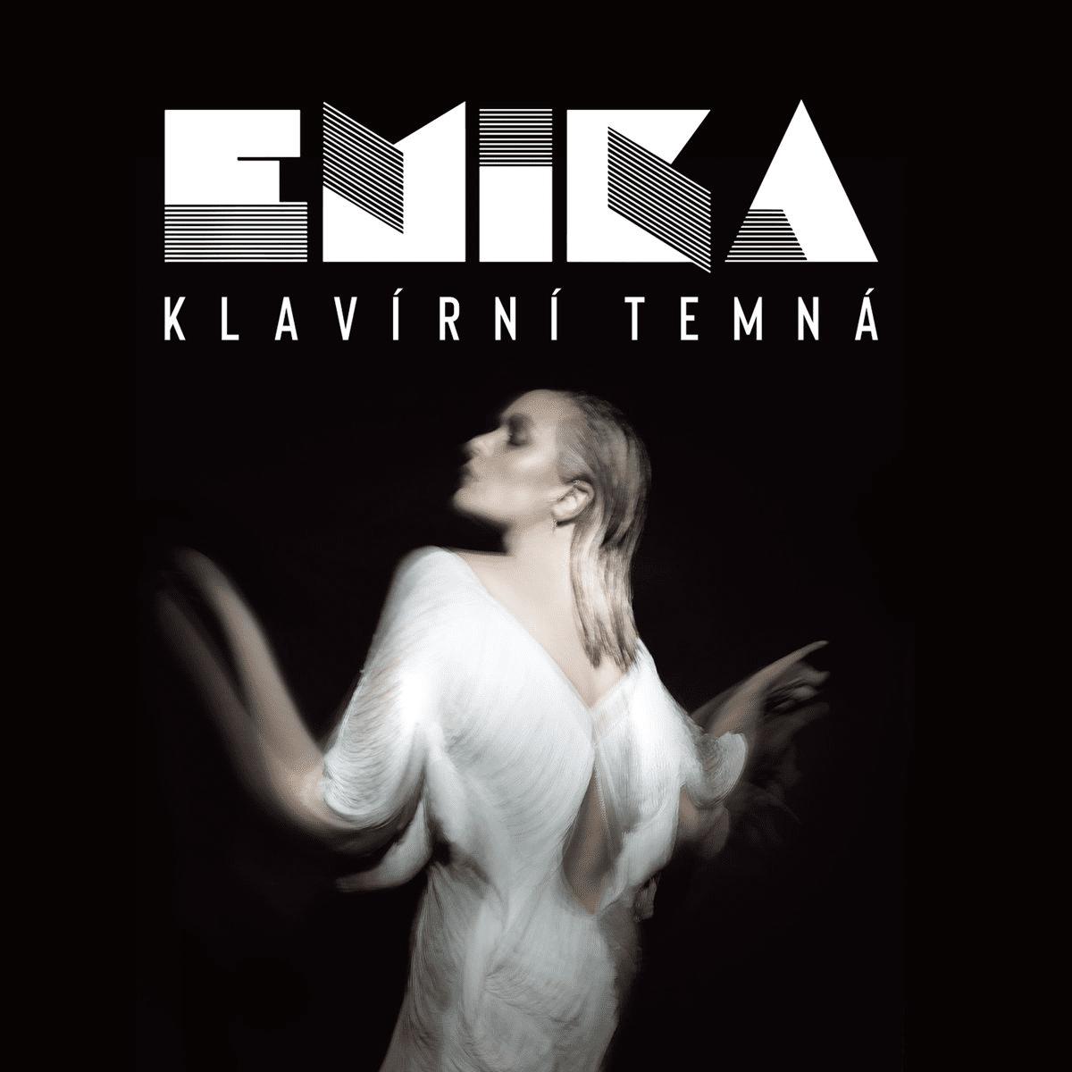 Emika выпустит новый альбом на день влюбленных