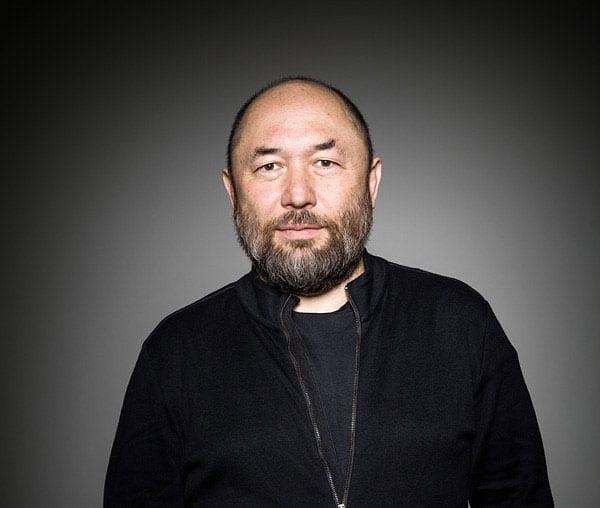 Тимур Бекмамбетов снимет первый «вертикальный» фильм