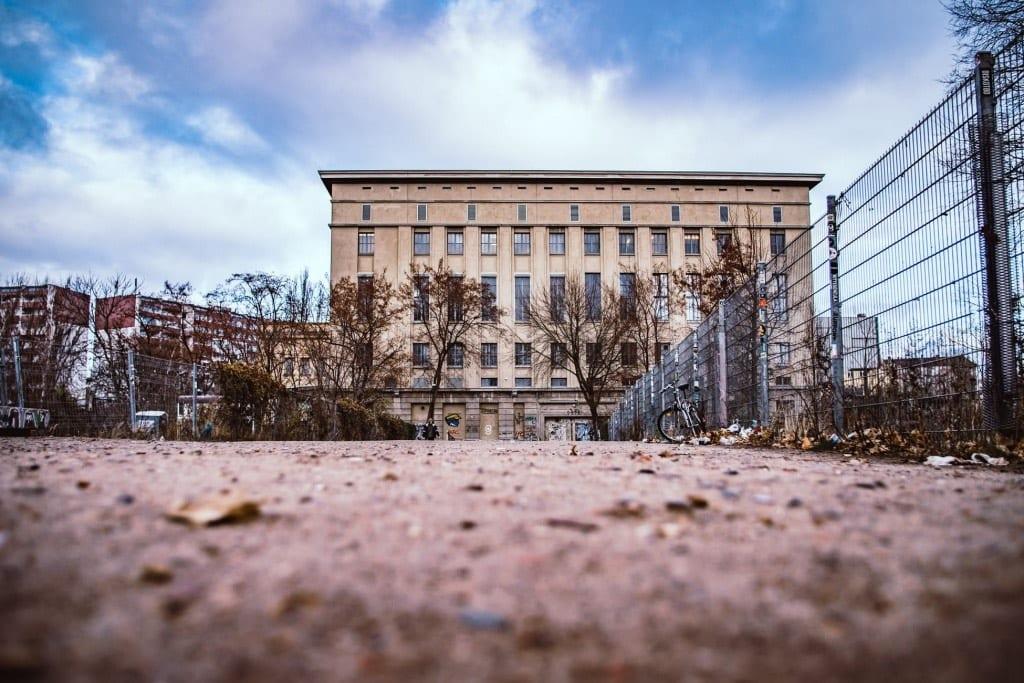 Клубы Берлина требуют статуса объектов культурного наследия