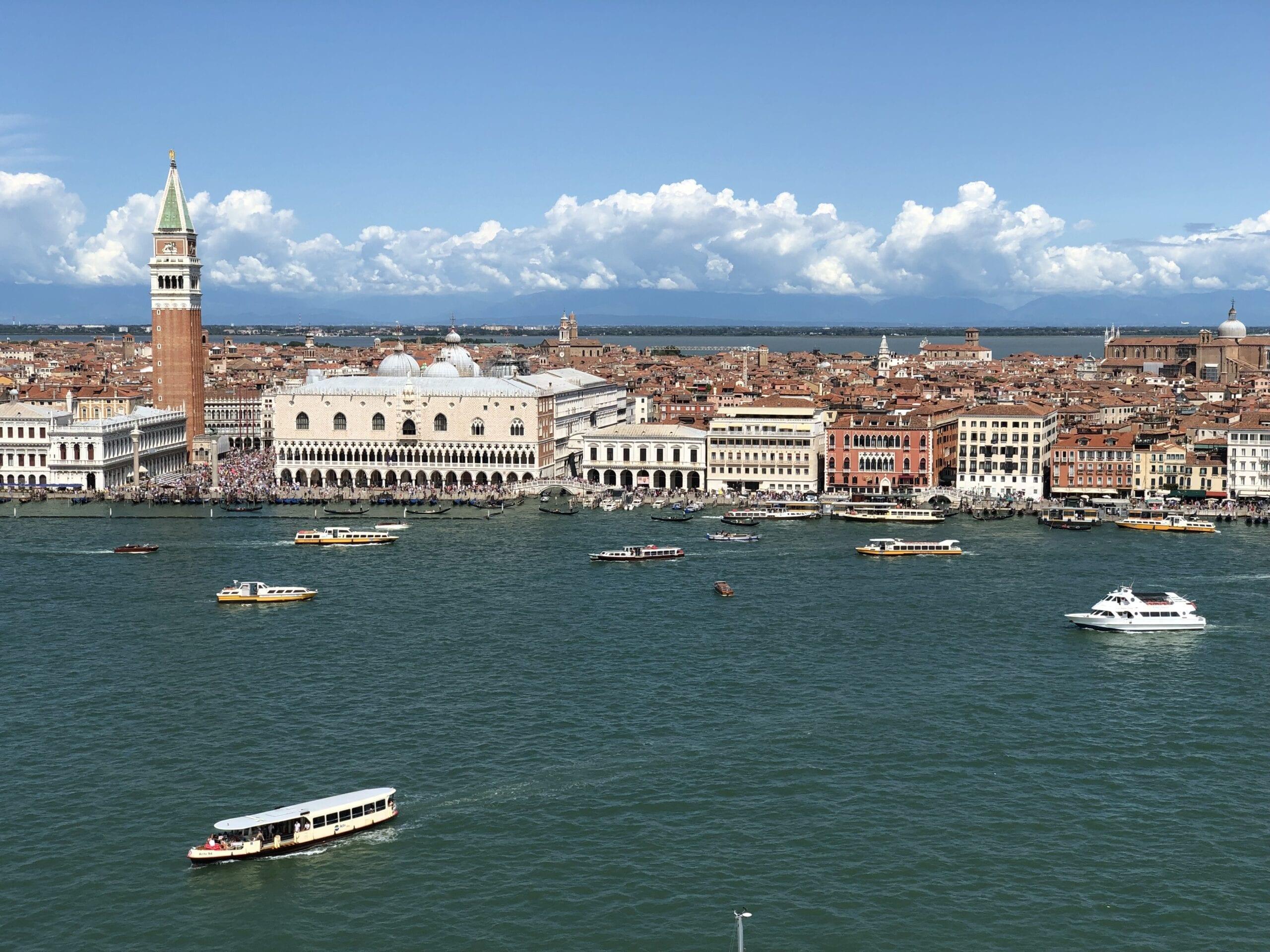 Объявлены победители конкурса проектов для российского павильона в Венеции