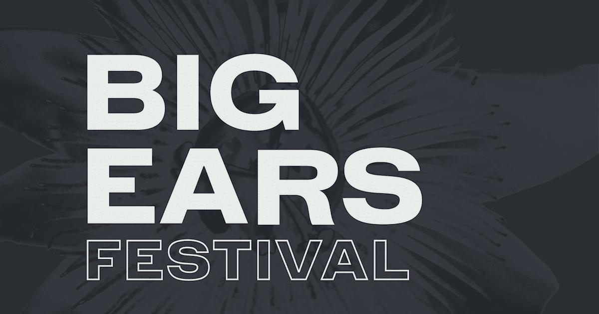 На музфесте Big Ears Festival 2020 появится секция кино