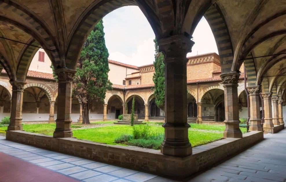 Во Флоренции на 3 дня откроют музеи, чтобы повысить моральное состояние граждан