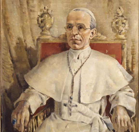 Рассекреченные ватиканские архивы расскажут правду о Пие XII