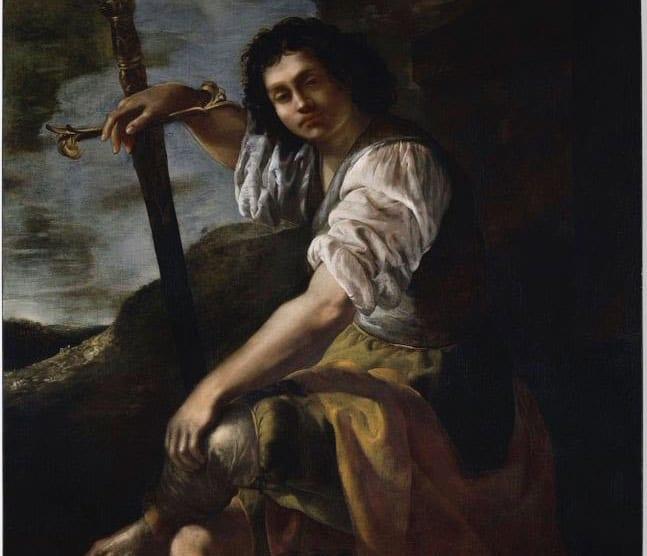 В Лондоне покажут отреставрированную картину Артемизии Джентилески