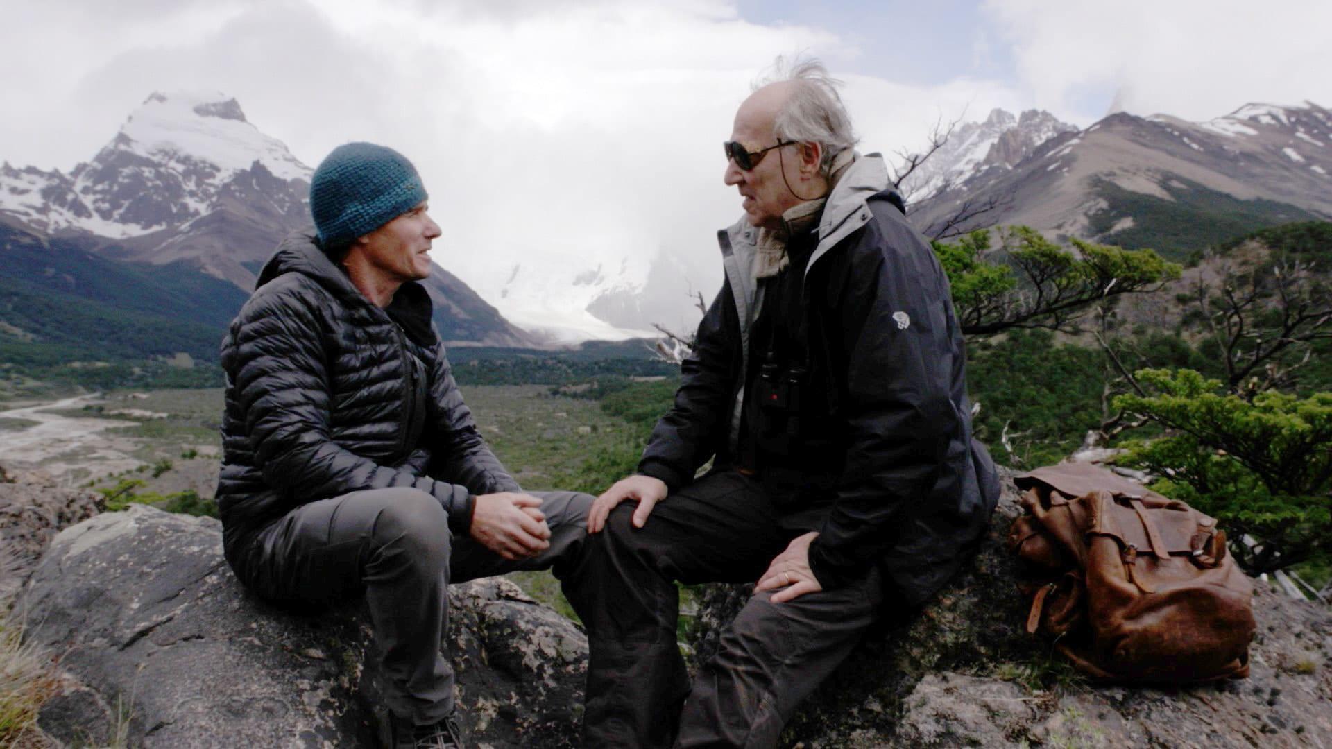 Вернер Херцог снял фильм о своем друге-путешественнике