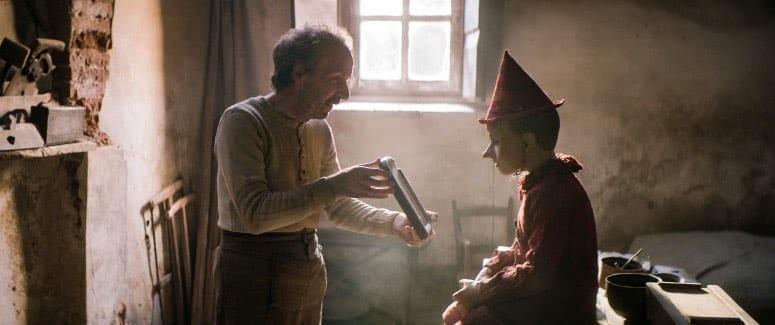 «Пиноккио»: пугающе красивая сказка о деревянном мальчике