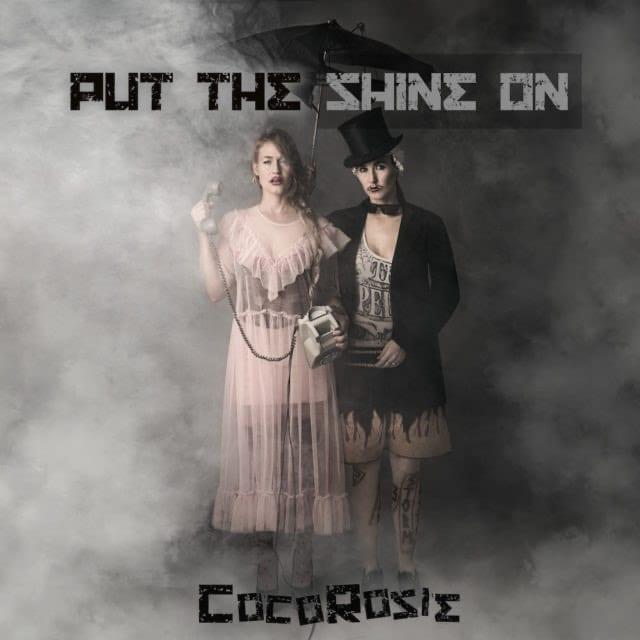 У американского дуэта CocoRosie впервые за 5 лет выходит новый альбом
