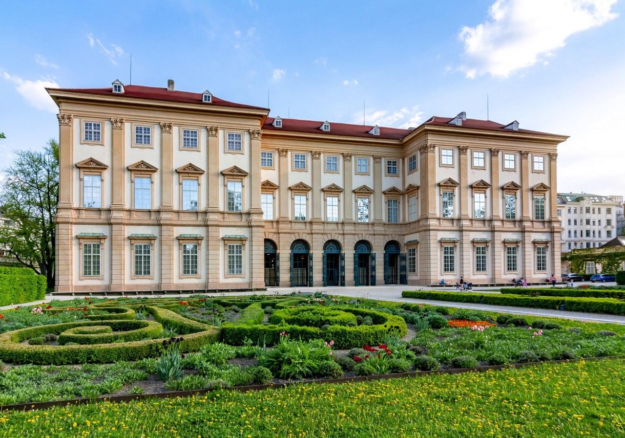 Североамериканские музеи отказываются выставлять коллекцию принца Лихтенштейна