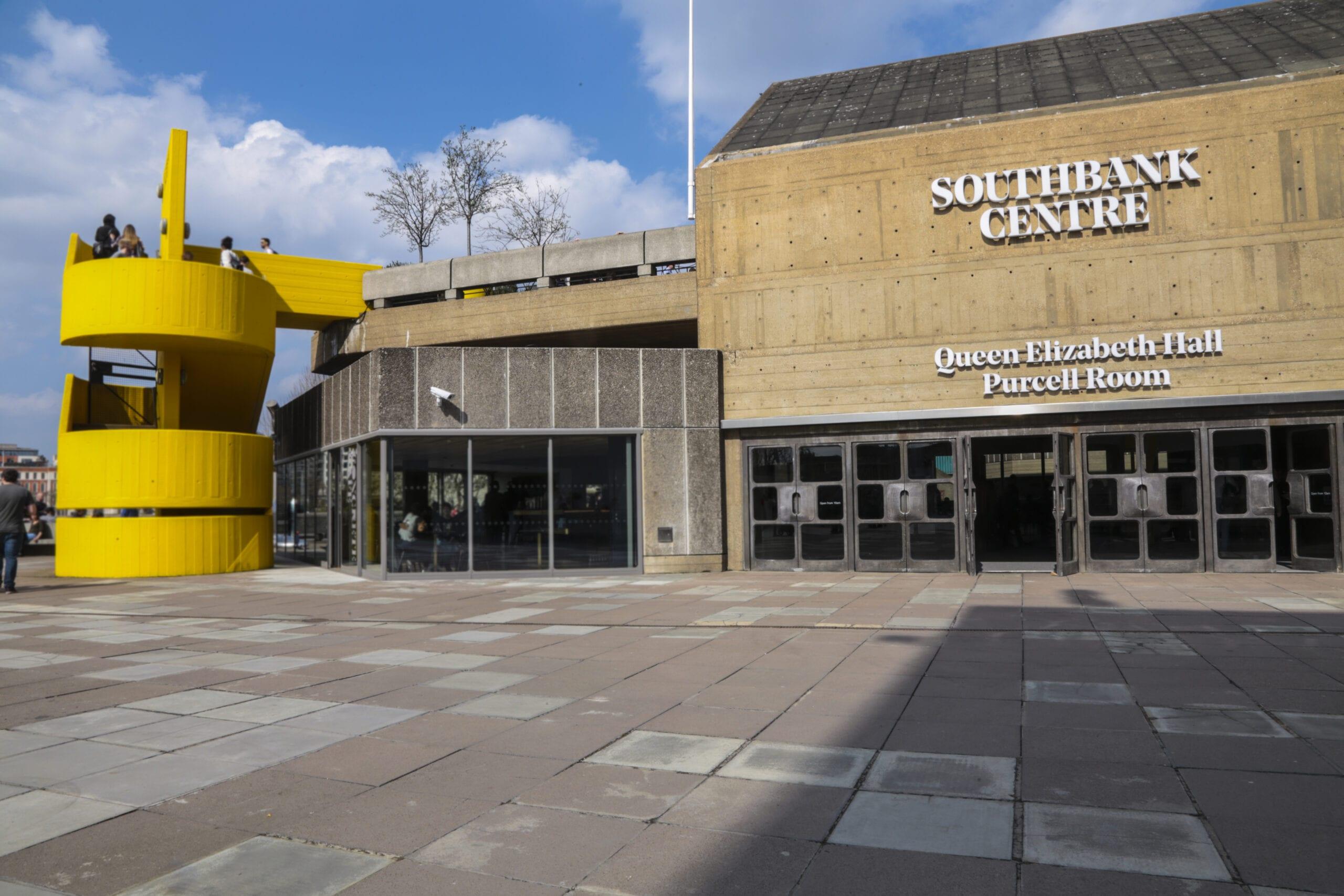 Shell отказался спонсировать крупнейший центр искусств в Европе