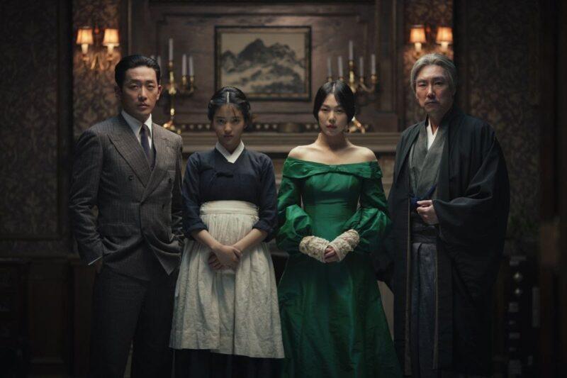 Корейский кинематограф: что смотреть кроме «Паразитов» и «Олдбоя»