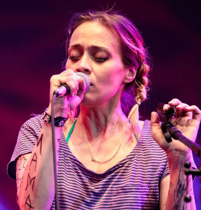 Фиона Эппл рассказала о долгожданном новом альбоме