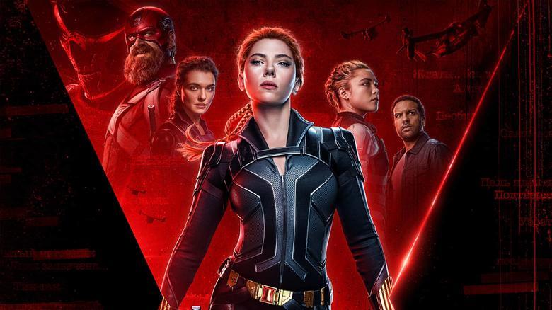 Релиз «Черной вдовы» по Marvel со Скарлетт Йоханссон отменен