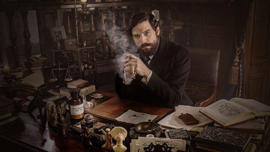 Кабинет доктора Зигги: как сериал «Фрейд» смешивает реальность и вымысел