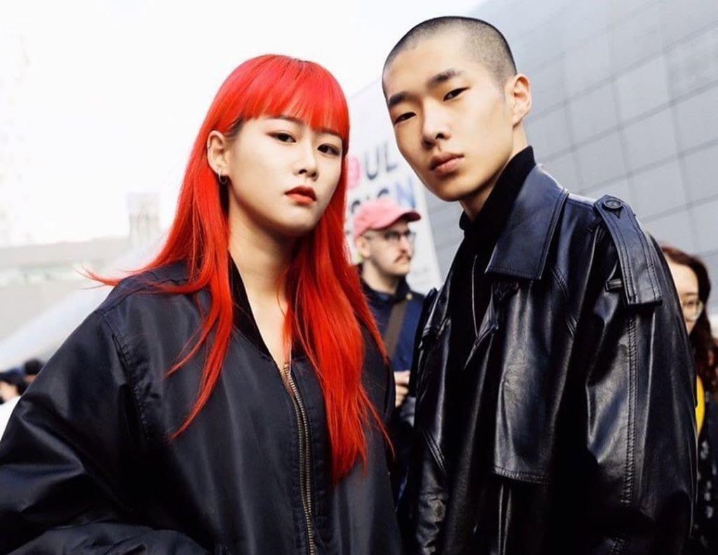 7 главных трендов уличной моды в Южной Корее в 2020 году
