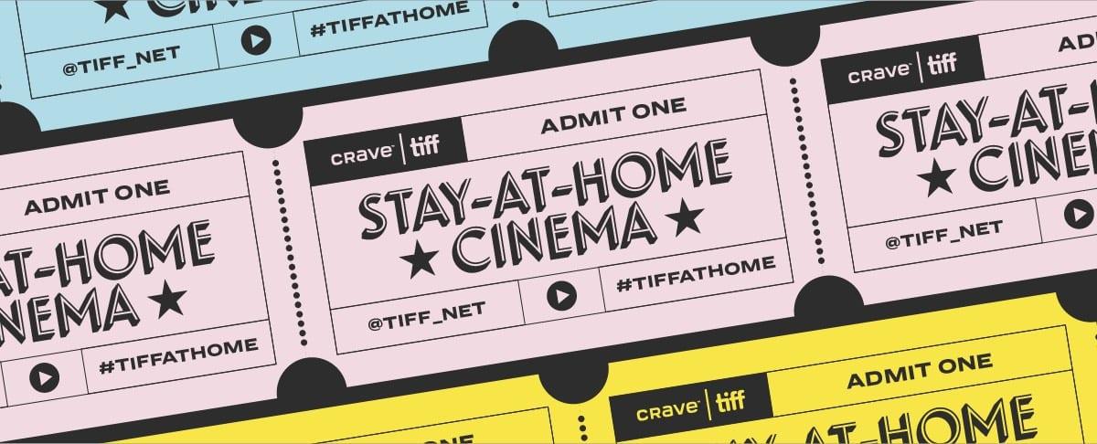 Кинофестиваль в Торонто организовал онлайн киноклуб