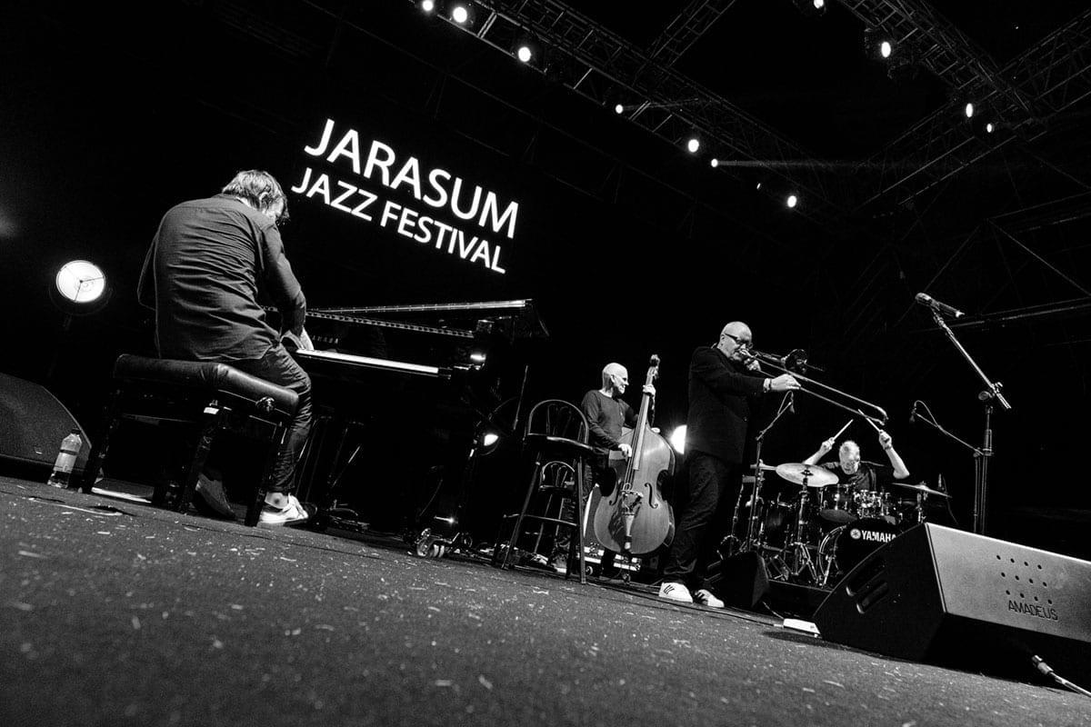 Самый крупный корейский фестиваль джаза пройдет бесплатно и в режиме онлайн