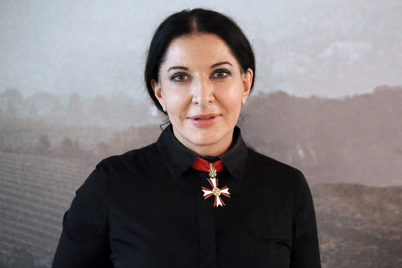 Премьера «7 смертей Марии Каллас» Марины Абрамович переносится на неопределенный срок