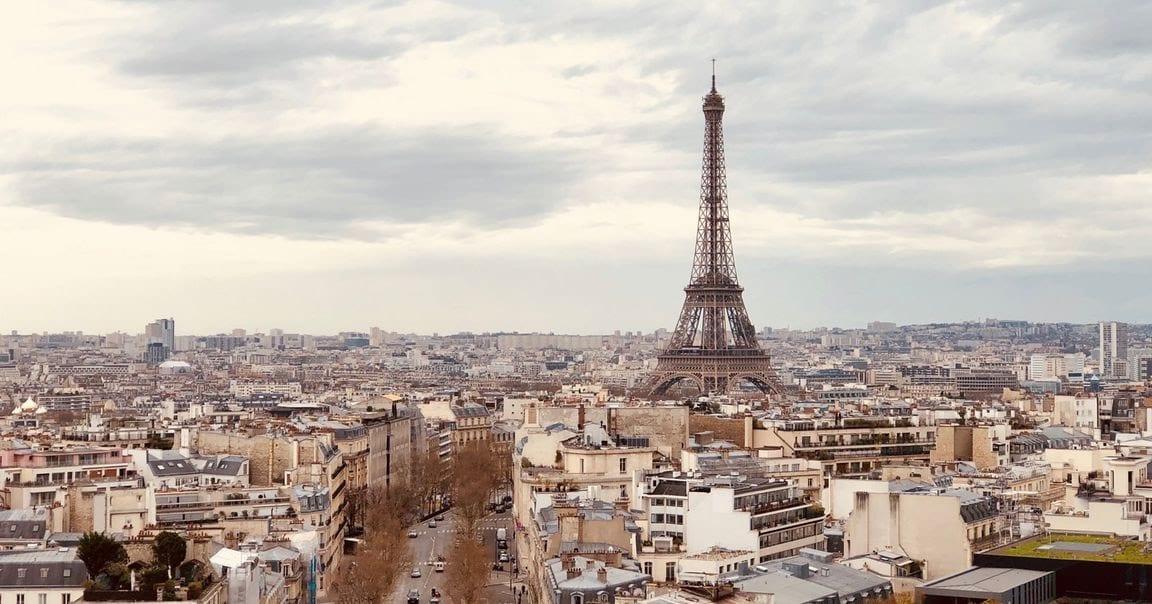 Во Франции треть всех галерей может разориться к концу года