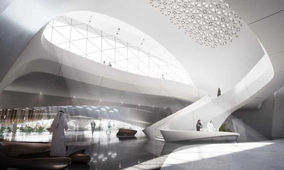 The Guardian описала, какой будет архитектура после коронавируса