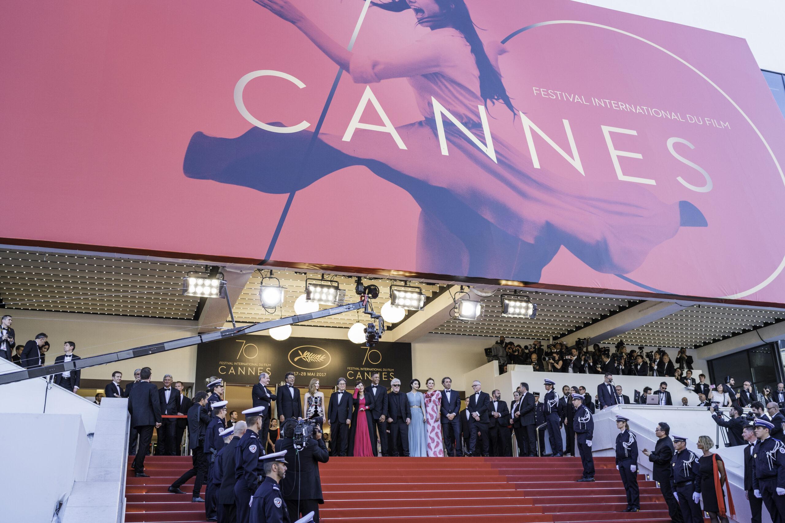 Каннский кинофестиваль состоится в 2020 году