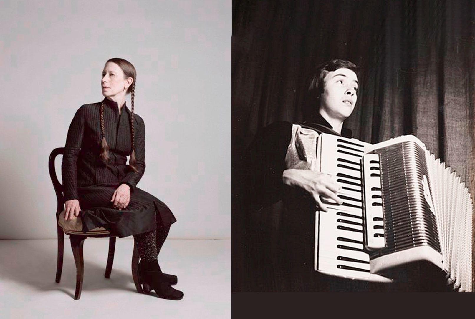 Александра Копелян: «Чувственный путь женщин-композиторов в академической музыке XX века»