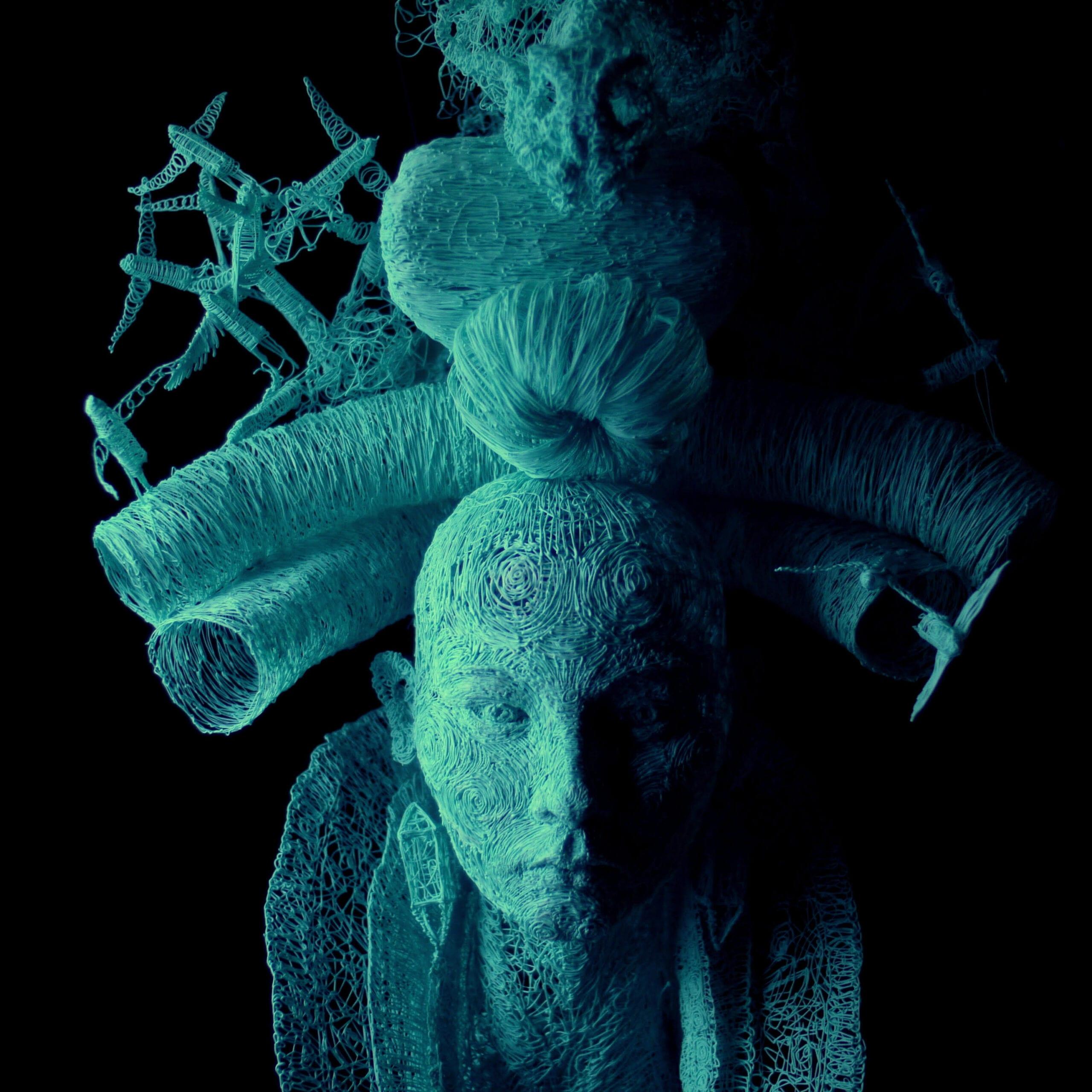 Как российские скульпторы работают в режиме самоизоляции