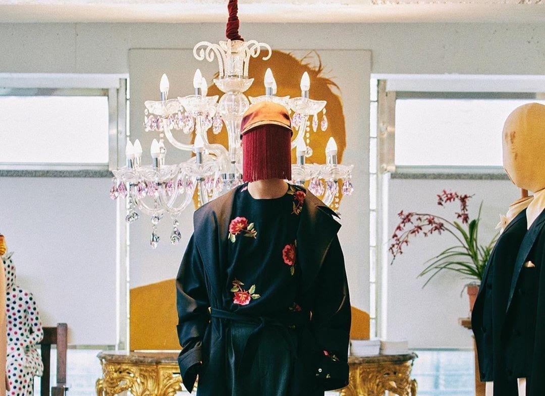 Сеульская неделя моды в новом формате: знакомимся с дизайнерами