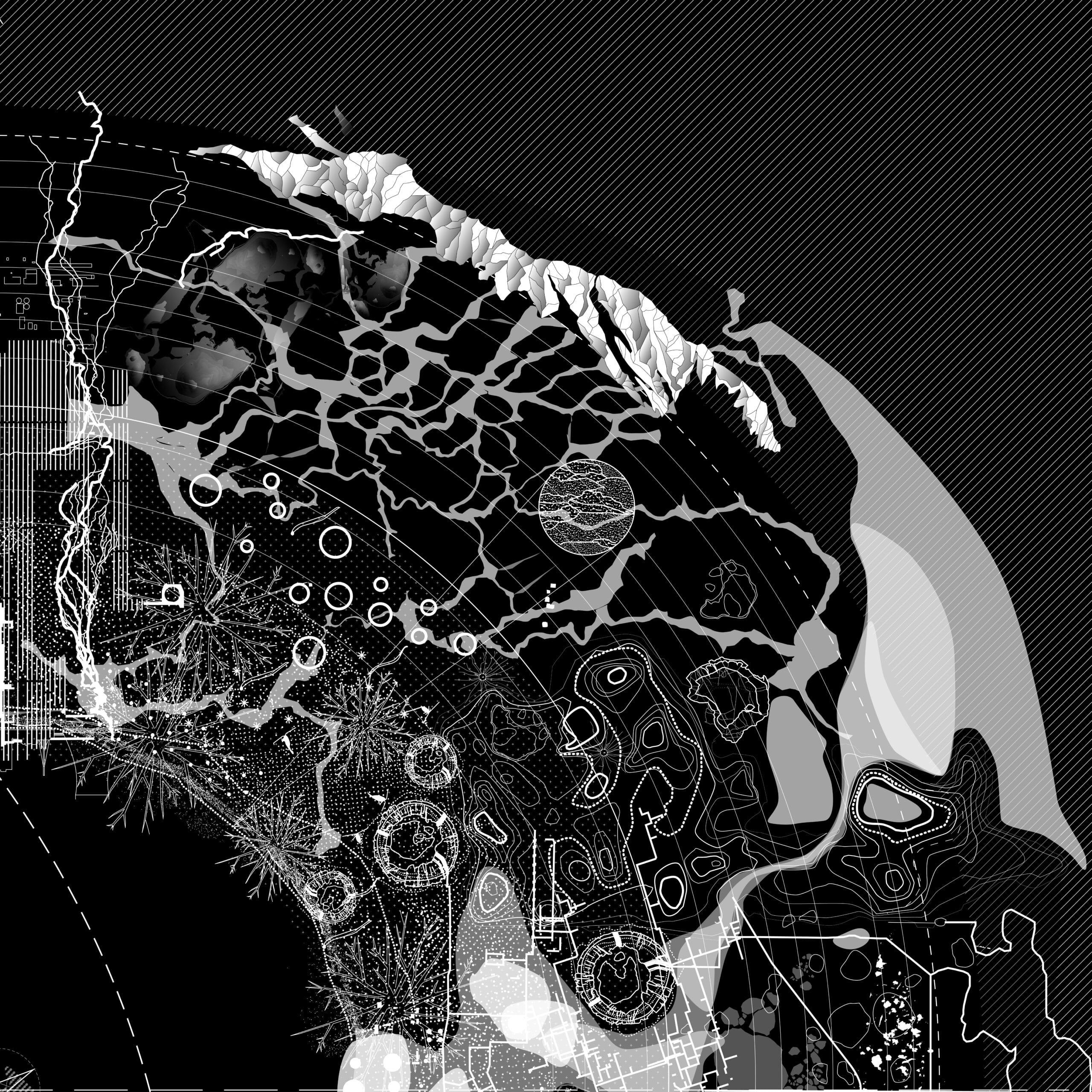 Интерактивная выставка и фестиваль об угрозе экологической катастрофы «Критические зоны»