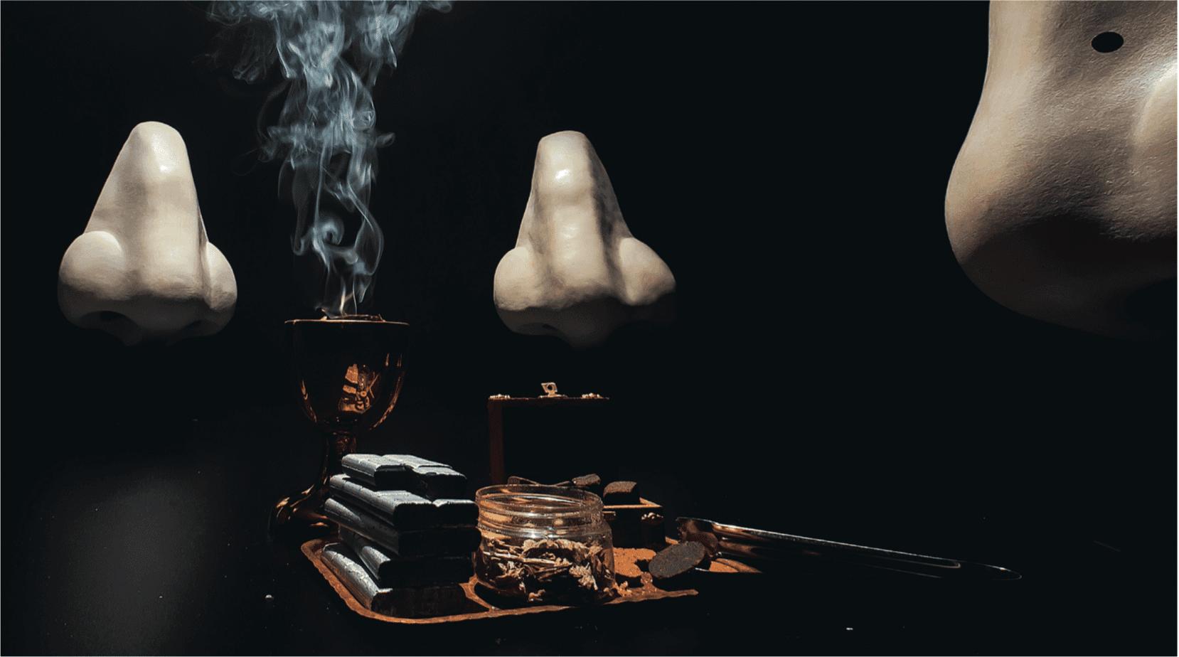 Историк моды Марина Скульская: «Дыша духами и туманами…»