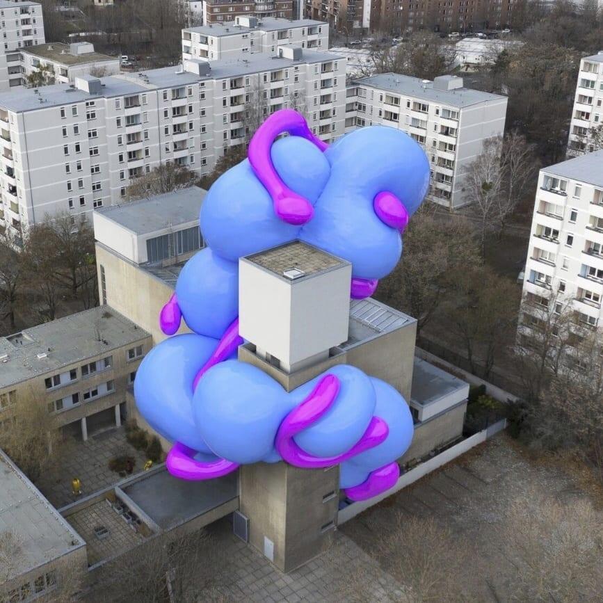 König Digital запустил первый проект выставки
