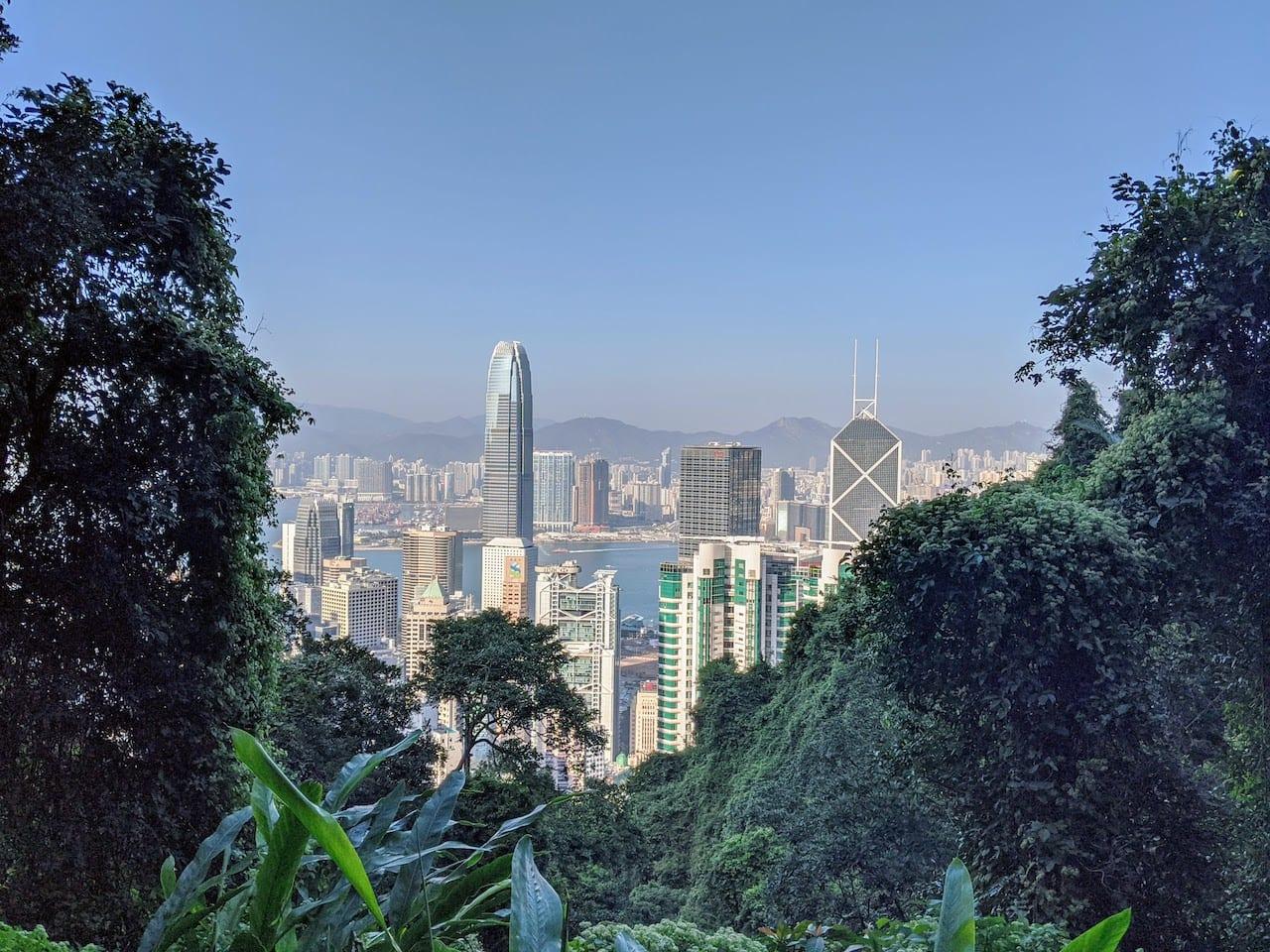 Путешественница Мария Денисова: «Лучший город-государство Земли – Гонконг»