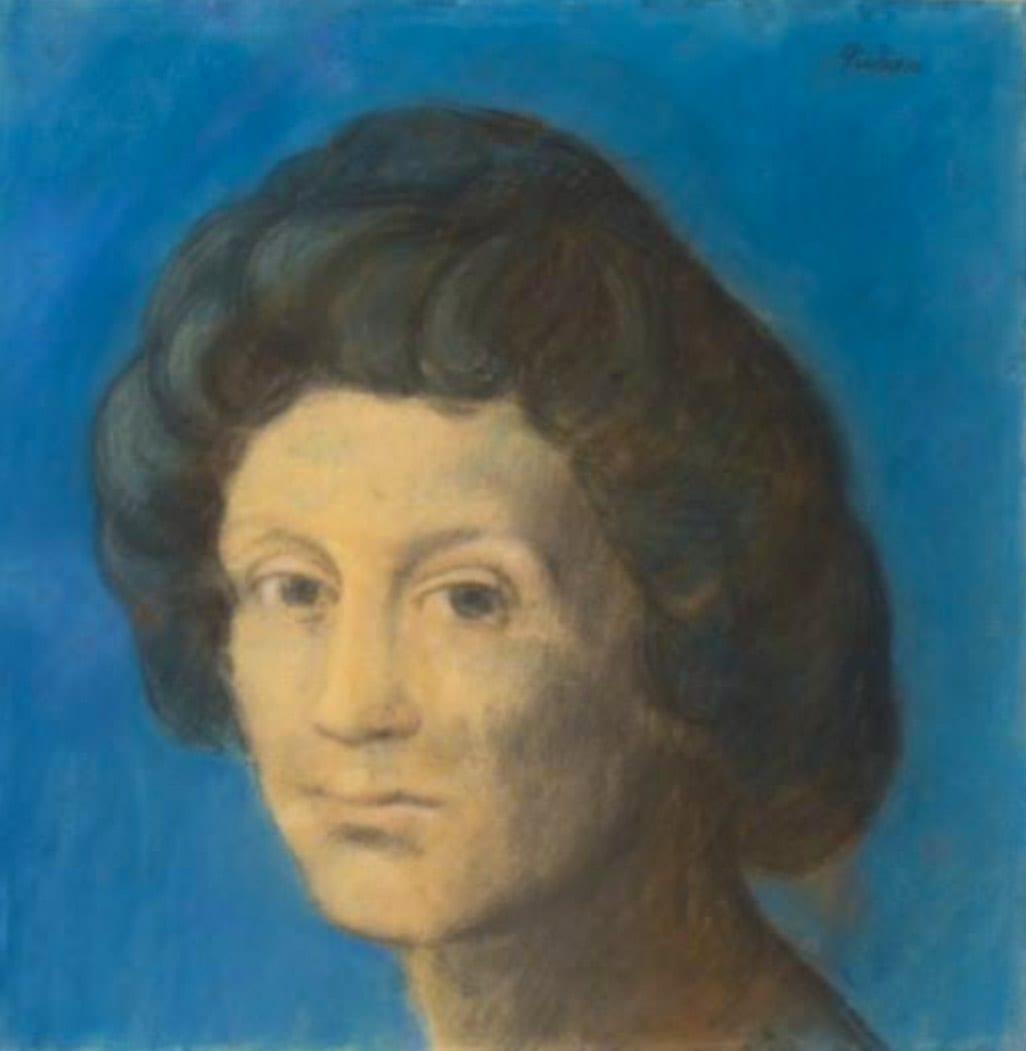 Американская галерея вернет Пикассо наследникам