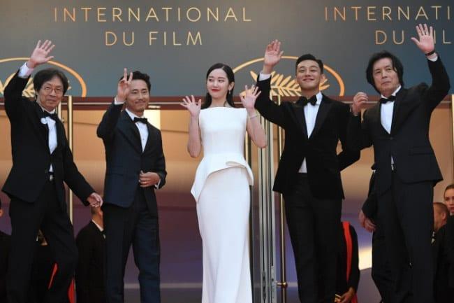 Главная южнокорейская кинопремия «Большой колокол» состоится в июне