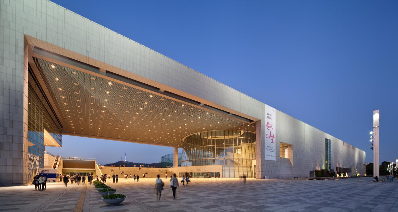 Музеи и библиотеки в Южной Корее откроются уже на следующей неделе