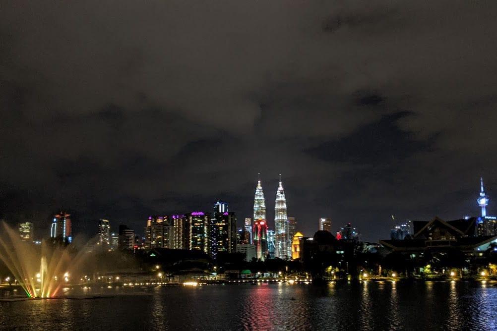 Мария Денисова о путешествии по Малайзии: «Сумасшедший микс всего»