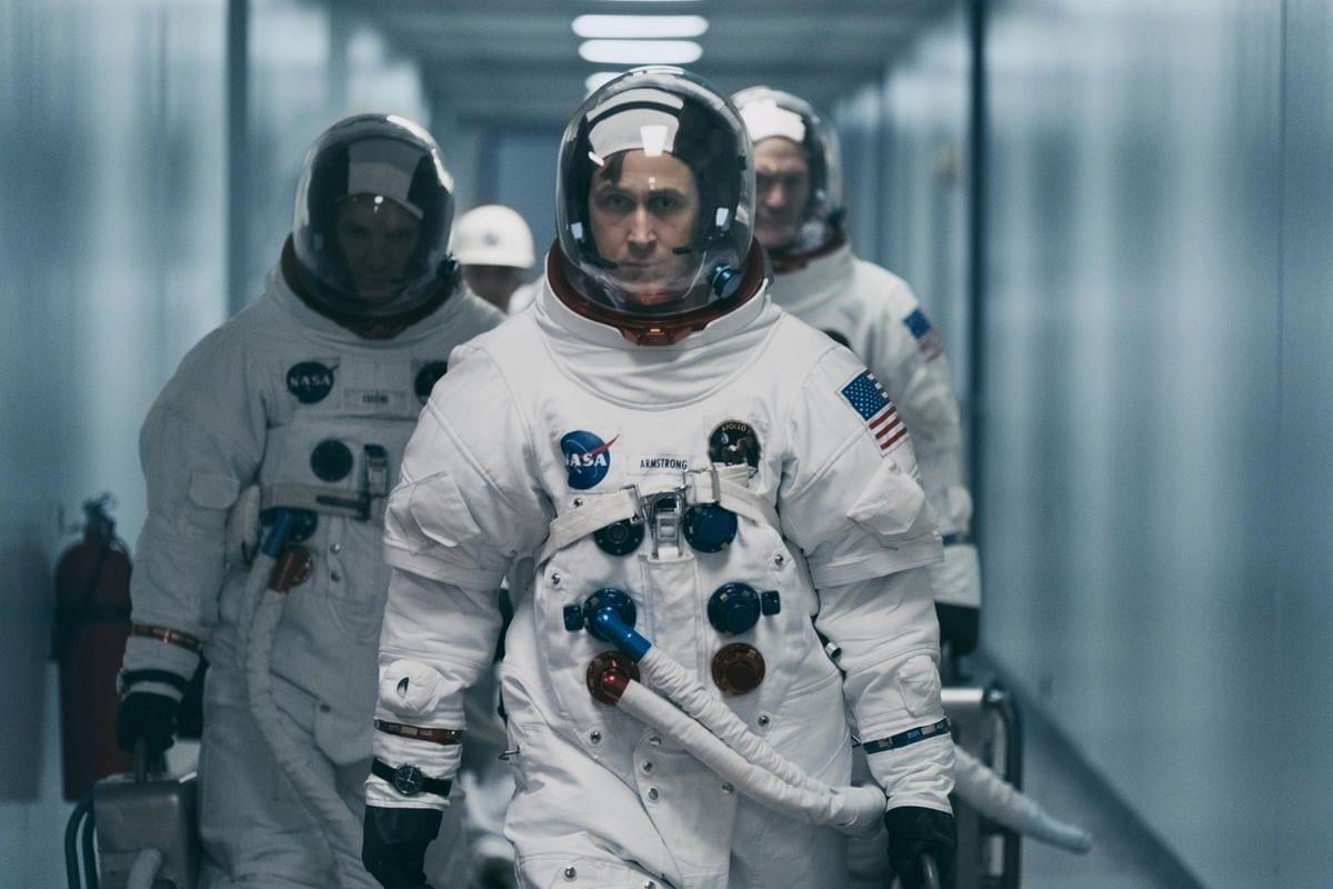 Новому фильму про космос с Райаном Гослингом нашли режиссеров