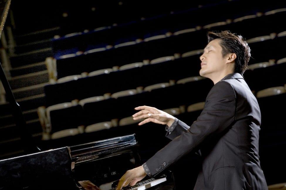 Концертный зал Лотте запускает программу онлайн концертов