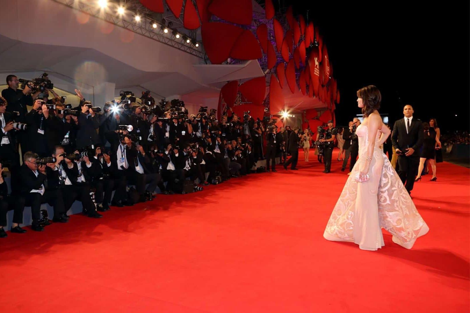 Все идет поплану: Венецианский кинофестиваль состоится2-12сентября 2020 года