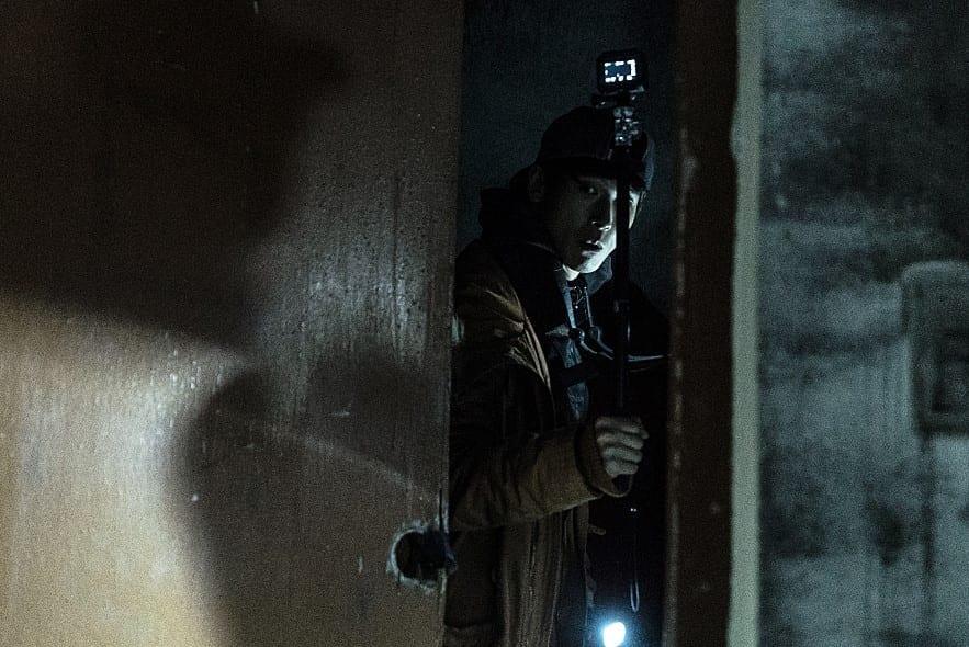 ВГолливуде снимут ремейк южнокорейского хоррора «Психиатрическая больница Конджиам»