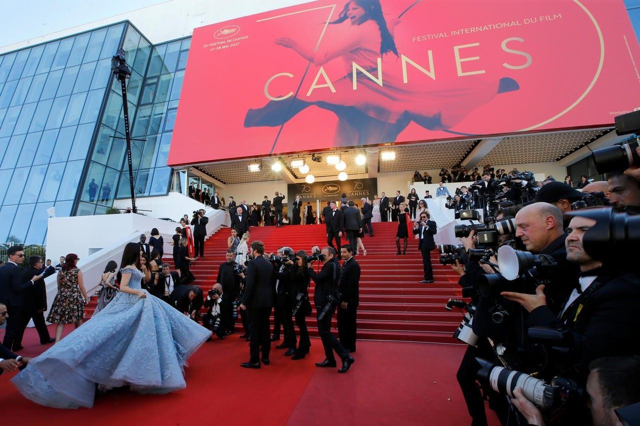 Объявлен список фильмов Каннского кинофестиваля