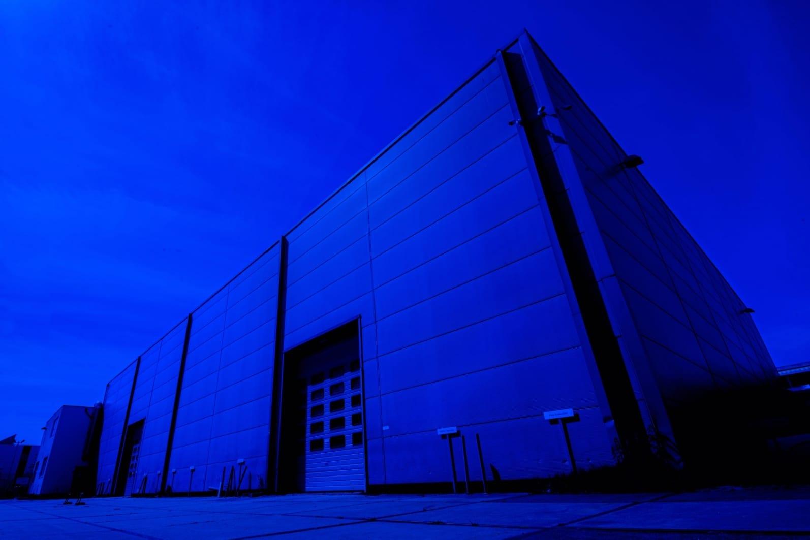 ВНидерландах откроется первый музей мультимедийного искусства